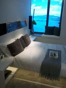 HK_Central_IFC_21th_Floor_-_Double_Cove_Show_Flat_bedroom_interior_Oct-2012